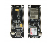 TTGO T-Call V1.3 ESP32 Wireless Module & SIM800L GPRS Module (with Antenna)