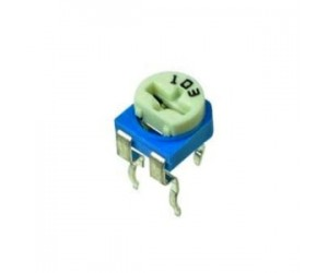 10K Potentiometer (Pot)