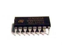 ULN2003 – Darlington Transistor Array