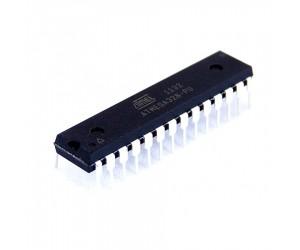 ATmega328P-PU Microcontroller - 28 Pin - DIP