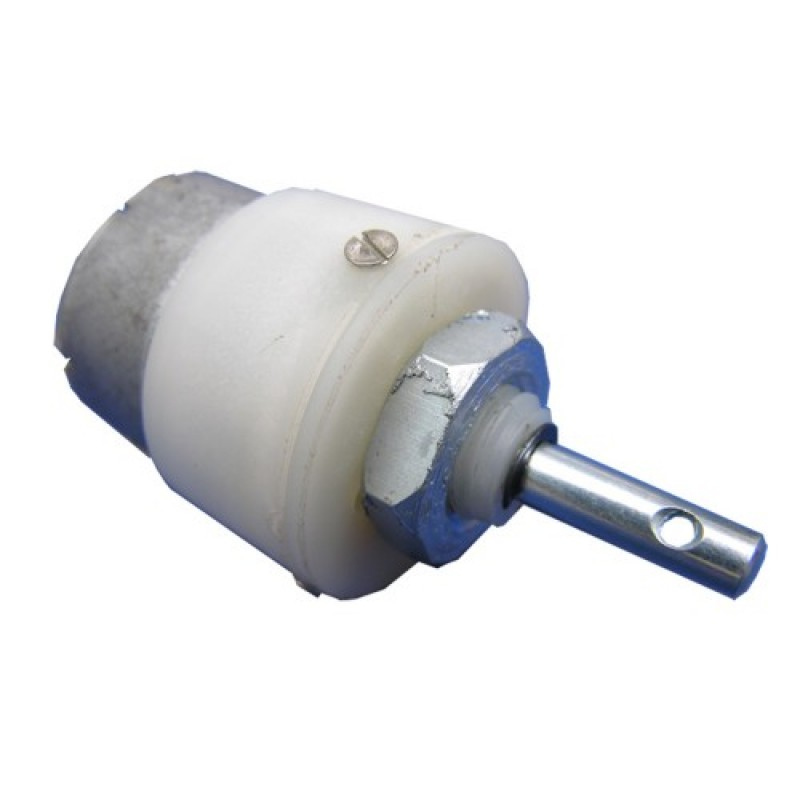Dc motor for Gear motor 500 rpm