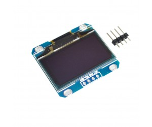 "1.3"" OLED Display"