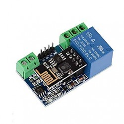 ESP8266 WiFi 5V 1 Channel Relay Module