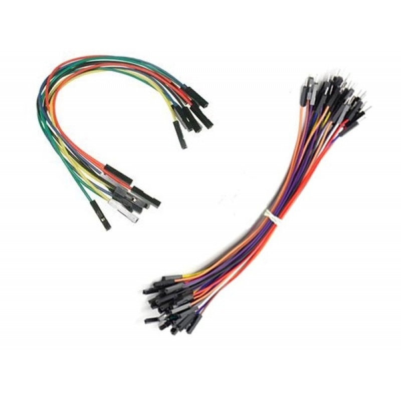 Male to Male Jumper Wires – Buy Online India Hyderabad