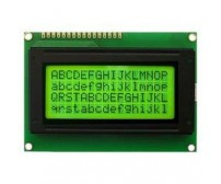 Green LCD Display 20x4 Character