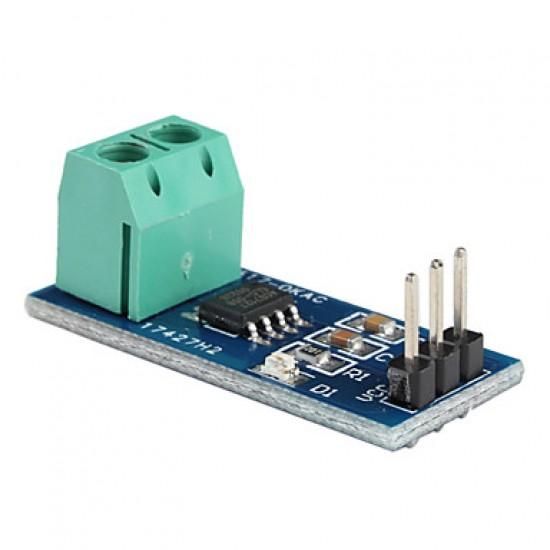 Current Sensor Module - ACS712-20Amps