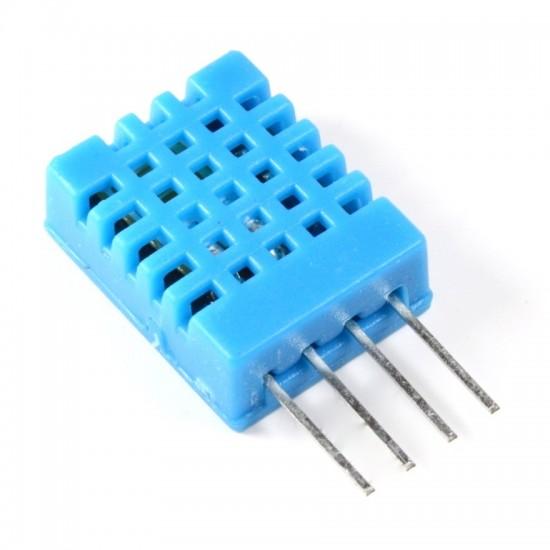 DHT11 Humidity and Temperature Sensor
