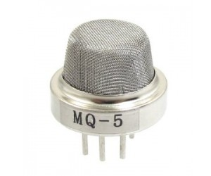 MQ-05 LPG Natural Gas Sensor