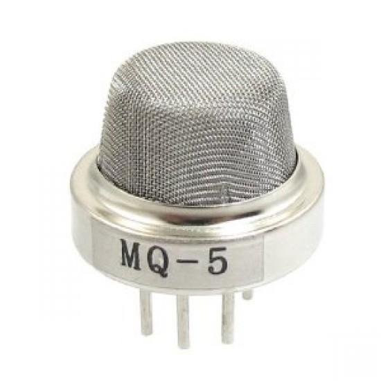 MQ-05 LPG Natural Gas Sensor