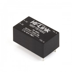 5V/3W SMPS Module (Hi-Link)