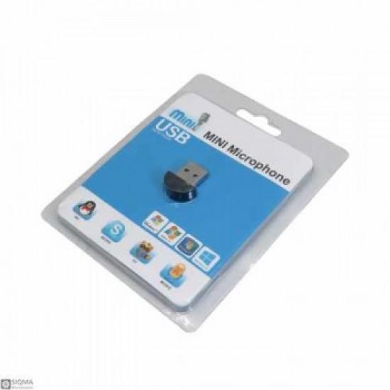 Mini Microphone for Raspberry Pi