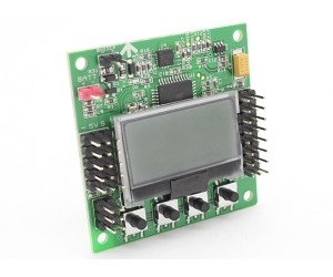 K.K 2.1 Microcontroller Board