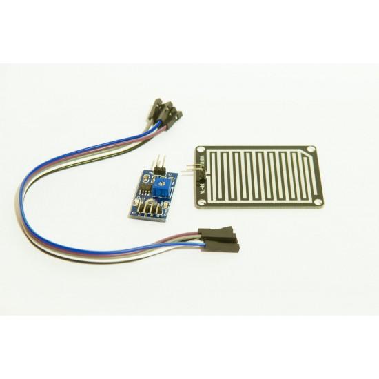 Raindrops Detection Sensor