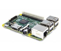 Raspberry Pi 2 Model B – 1GB RAM