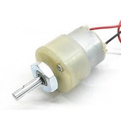 100RPM DC Motor