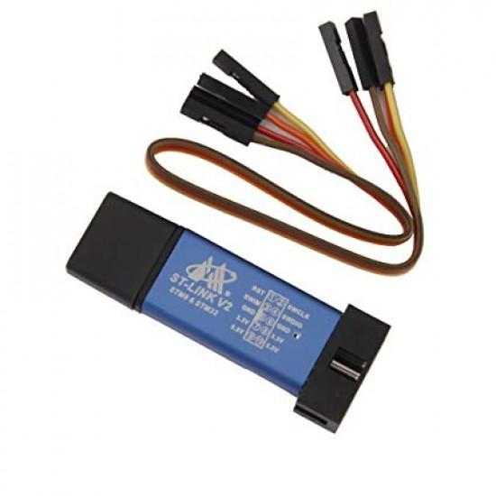 ST-LINK V2 Programmer For STM8 and STM32