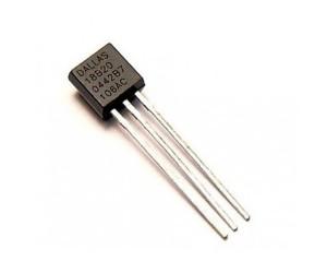 DS18B20 -1 Wire Digital Temperature Sensor