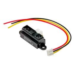 GP2Y0A21YK - Infrared Proximity Sensor - Sharp