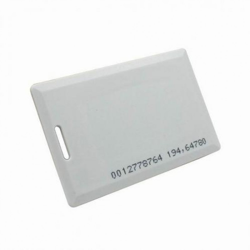 125kHz card TAG RFID