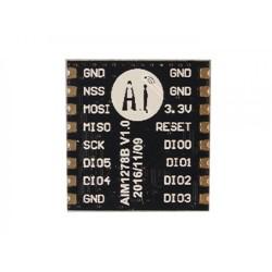 LoRa RA-02 PCB Module