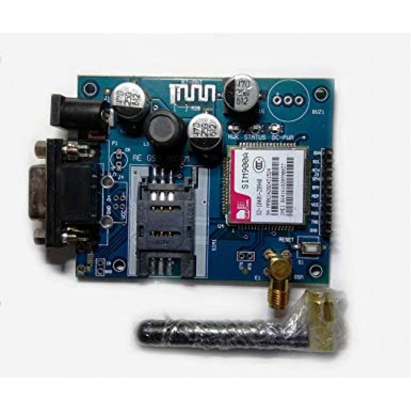 GSM/GPRS Module – Buy Online i...