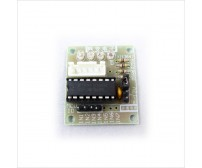 ULN2003 Stepper Motor Driver Board (DIP IC)